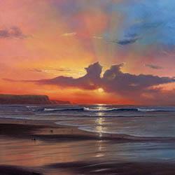 Vincent Basham Art