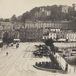 Vintage Photographs of Torbay