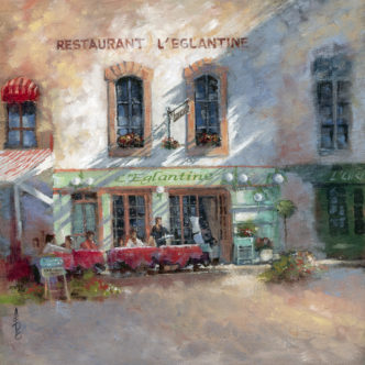 Restaurant L'eglantine