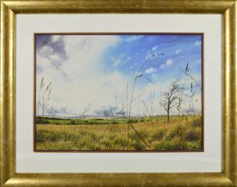 Grass on the Moors (Original)
