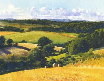 Arcadian Fields