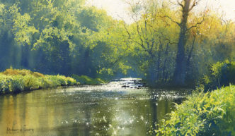 Dreaming River