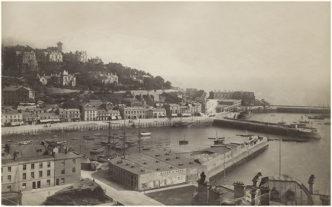 Vintage photography circa 1800