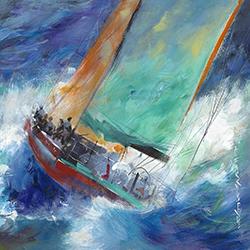 Sailing & Boats