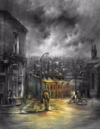 Hill Sweet Blues by Craig Everett