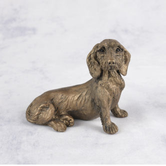 Binkie Dachshunds HD110 by Frith Sculpture