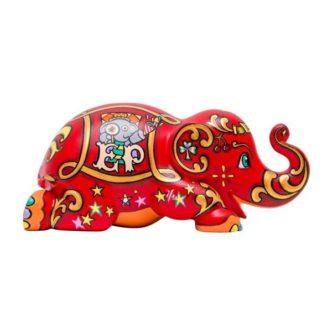 Ellybank Lucky Happy Elephant Parade