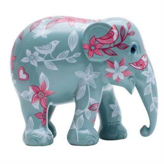A Love Story Elephant Parade