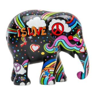 All You Need Is Love Elephant Parade