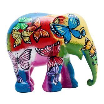 Beauty in Freedom Elephant Parade