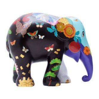 Kiku Elephant Parade