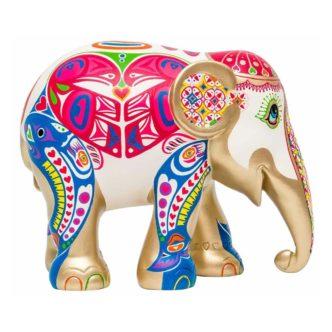 Love Wild Love Free Elephant Parade