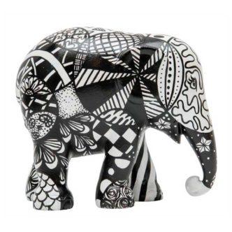 Milly Elephant Parade
