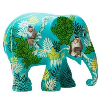 Monkey Business Elephant Parade
