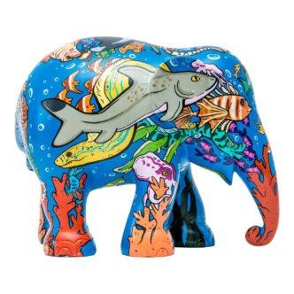 Rainbow Reef Elephant Parade