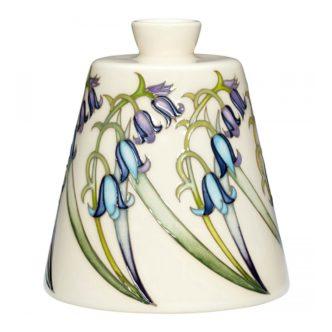 Moorcroft Pottery Renishaw Hall Vase 162/5