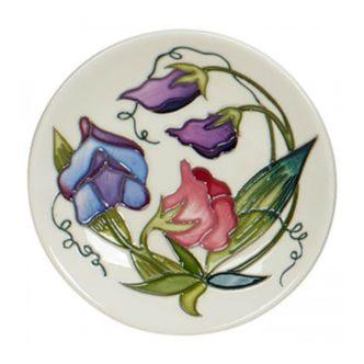 Moorcroft Pottery Sweetness Tray