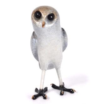 Frogman Wallis the Owl