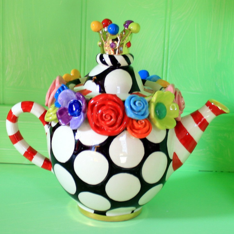 Mary Rose Young Ceramics