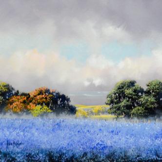 Allan Morgan Art