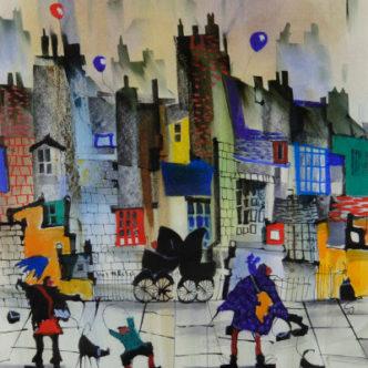 Sue Howells Art