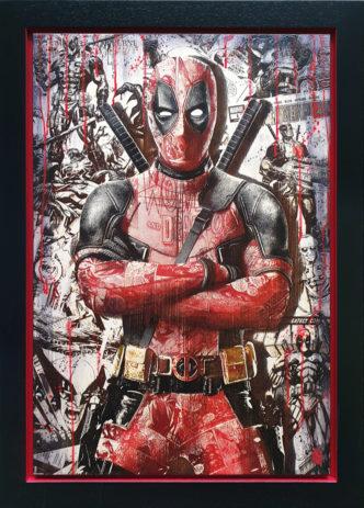 Deadpool Rob Bishop