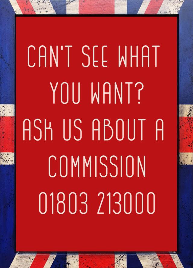 Commission Rob Bishop